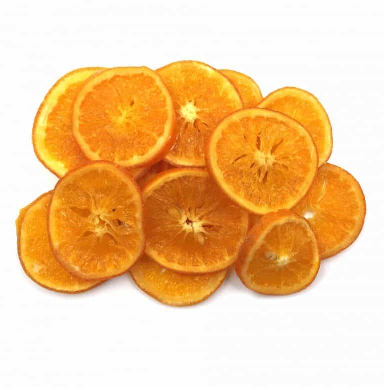 công dụng của cam