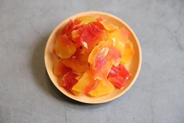 Luong Gia dried papaya
