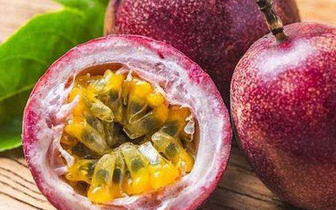 Пищевая ценность и польза для здоровья от маракуйи