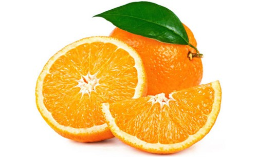 Nutritional content and health benefits of Dried Orange